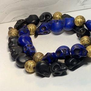Skull Bracelets!